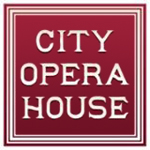 City Opera House logo