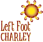 Left Foot Charley logo
