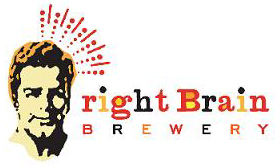 Right Brain Brewery logo