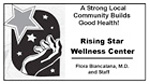 Rising Star Wellness Center logo